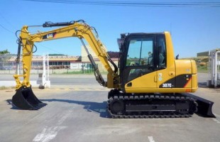 Caterpillar 307CSB