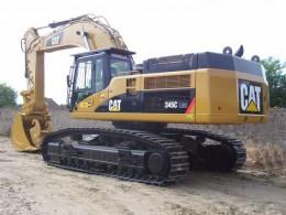 Caterpillar 345C
