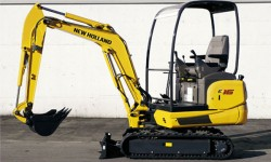 New Holland E16 R