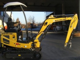 New Holland E18 R