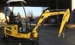 New Holland E18 R
