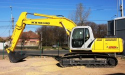 New Holland E215B