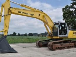 New Holland E385