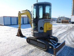 New Holland E30.2 R