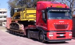 Trasporti Eccezionali
